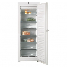 Miele FN26062 60cm Wide Frost Free Freestanding Upright Freezer - A++ Rated - 1