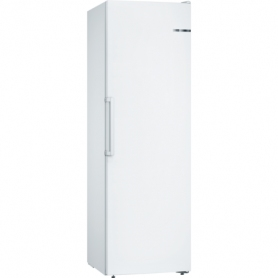 Bosch Serie 4 GSN36VW3VG 186x60cm 242L Freestanding Upright Freezer - A++ Rated