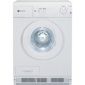 White Knight 7kg Condenser Tumble Dryer